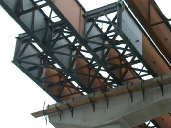 manual for bridge element inspection