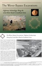 The Wever Bypass Excavations - Highway Archaeology Along the Great River Road in Southeast Iowa (2012)