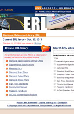 Electronic Reference Library (ERL)