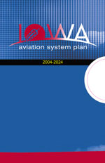 Iowa Aviation System Plan 2004-2024