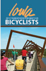 Iowa Transportation Map for Bicyclists