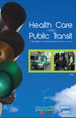 Health Care and Public Transit