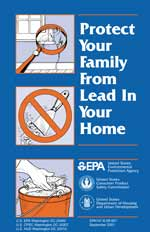 Protect Your Family From Lead Paint in Your Home