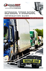 Iowa Truck Information Guide