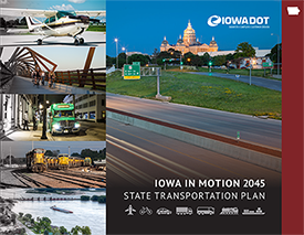 Iowa in Motion 2045 Plan