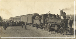 Railroad Transportation