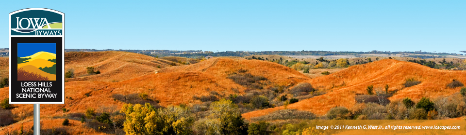 Loess Hills photo