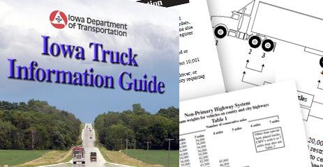Law enforcement agencies of iowa for Iowa motor vehicle laws