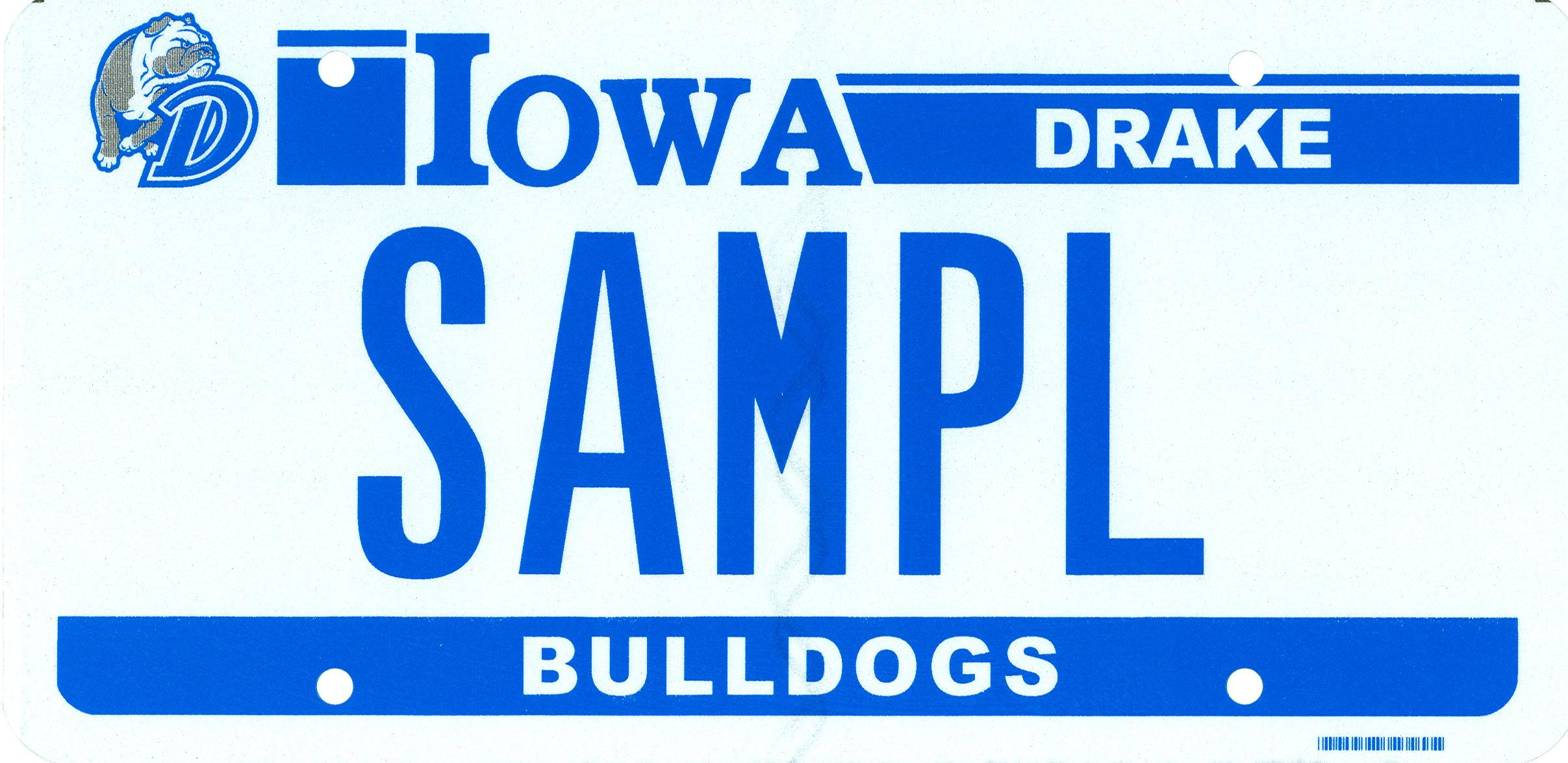 Drake University  Bulldogs