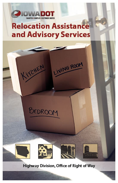 Relocation Assistance and Advisory Services
