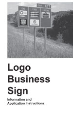 Logo Business Signs
