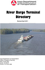 River Barge Terminal Directory